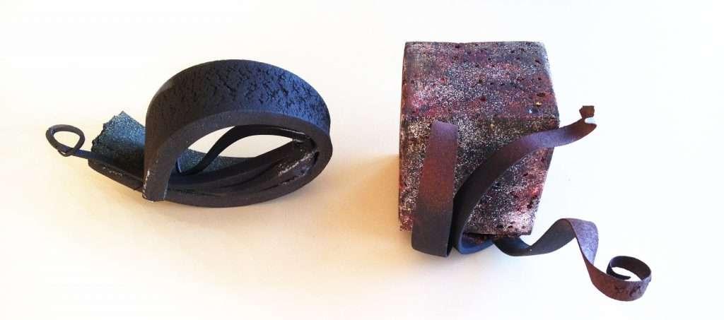 Alberto Bustos Masterclass sculpture examples