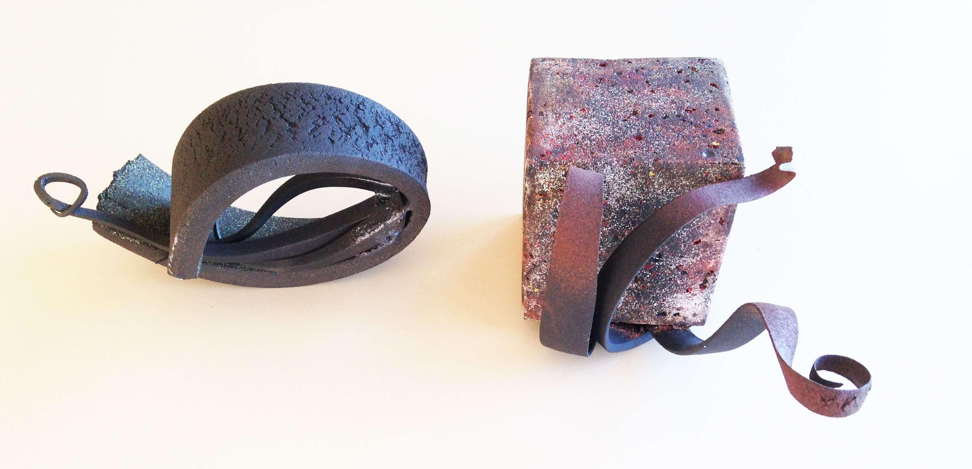 Alberto Bustos Masterclass Sculptures