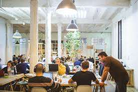 mob makers coworking space barcelona