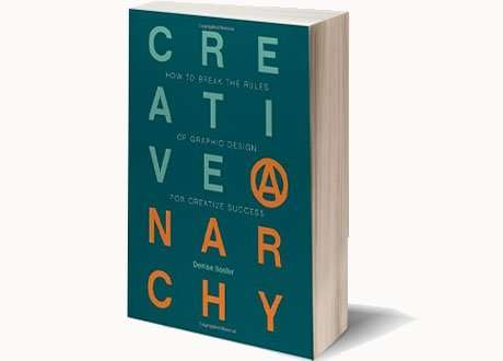 Creative Anarchy Book Review