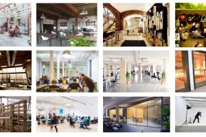 Best coworking for creatives in Barcelona