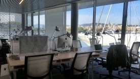 oncowork port vell barcelona