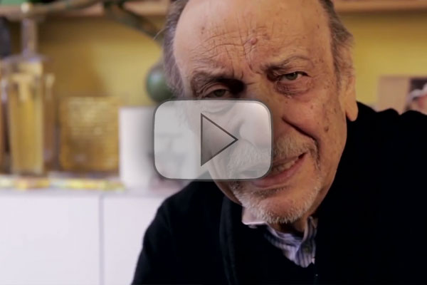 Milton Glaser on creativity