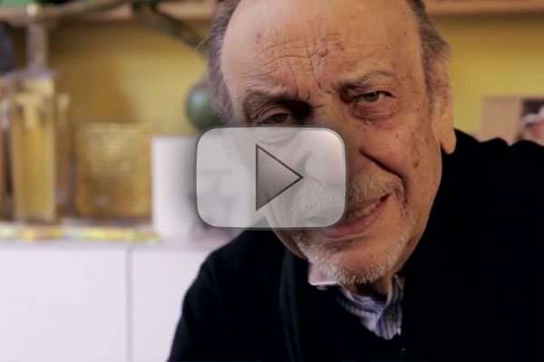 milton glaser on creativity video