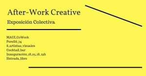 After-Work Creative Expo