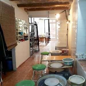 Laüma Pottery Studio Barcelona