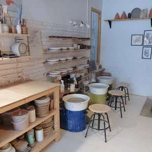 turbo design pottery studio in barcelona