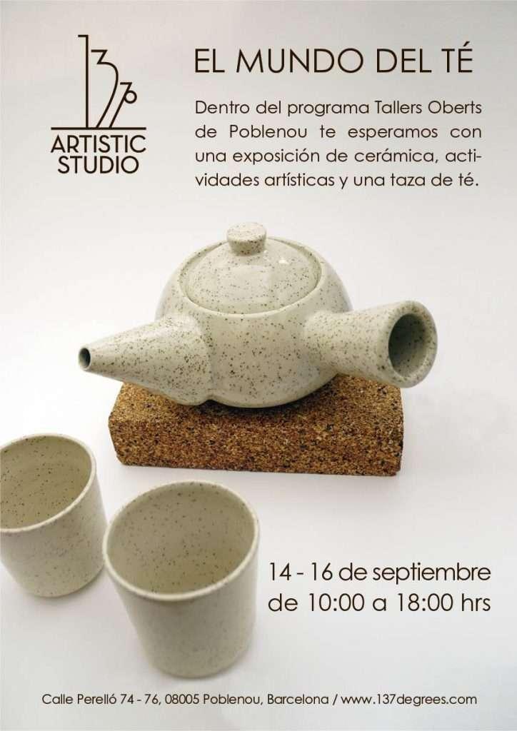 ceramics exhibition barcelona