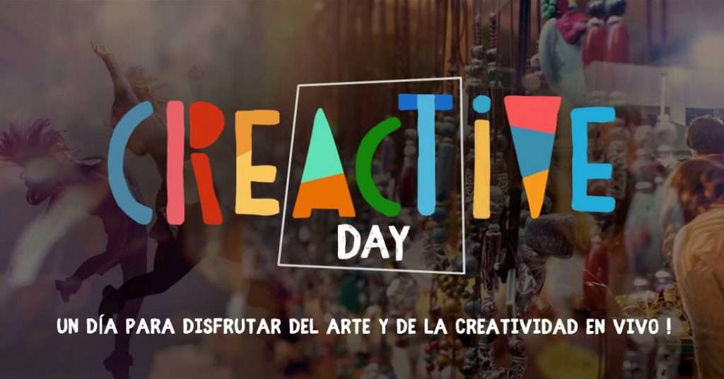 creactive day barcelona