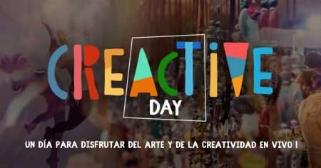 creactive day barcelona