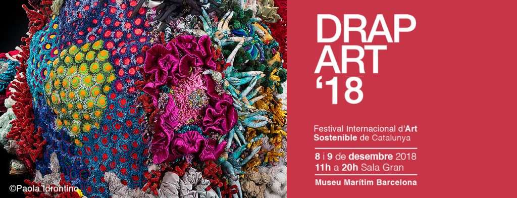 Drap Art Festival of Sustainable Art