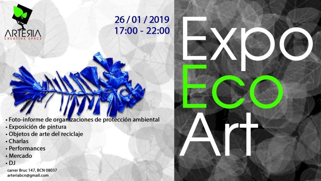 eco art expo