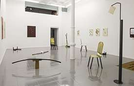 bombon art gallery barcelona