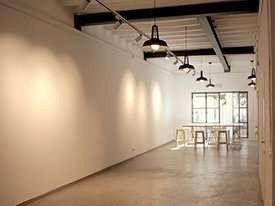 cromo art gallery barcelona