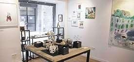 Dupressoir GalleryBarcelona