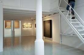 LB Art Gallery Barcelona
