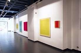 pigment art gallery barcelona