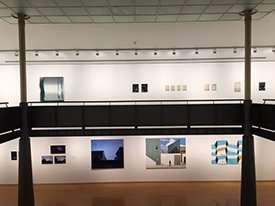sala pares art gallery barcelona