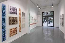 ADN art galleries barcelona