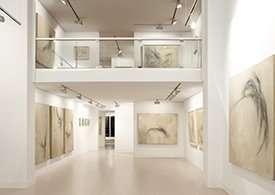 ambit art galleries barcelona