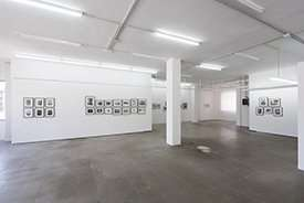 Ana Mas Projects art galleries barcelona