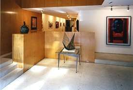 Joan Gaspar Art Galleries Barcelona