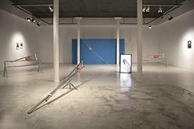 joan prats art galleries barcelona