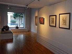 marc domenech art galleries barcelona