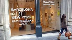 Mayoral art gallery