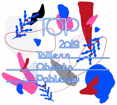 Open Studios - Tallers Oberts Poblenou 2019