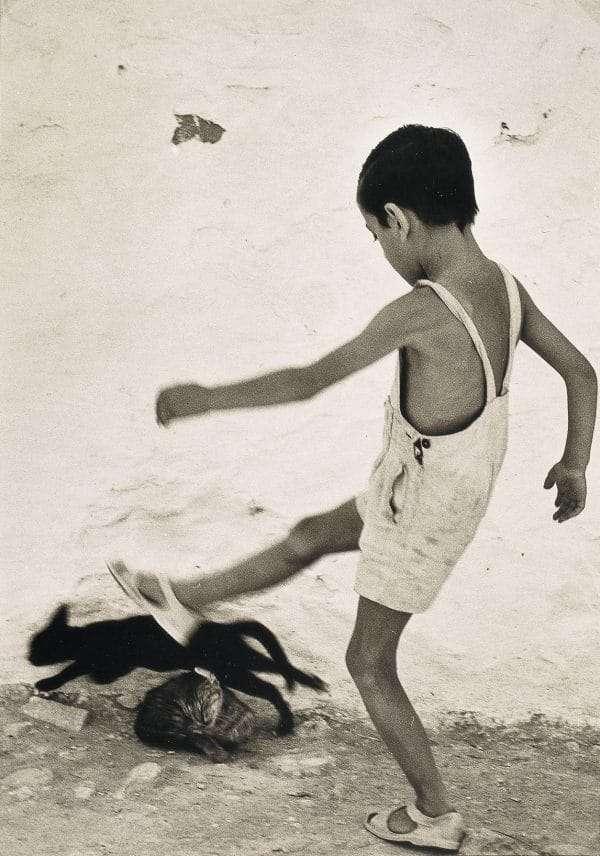 Oriol Maspons, Useful Photography