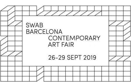 SWAB contemporary art fair in Barcelona