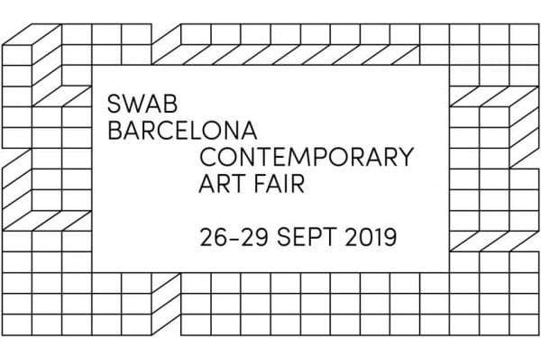 SWAB contemporary art fair in Barcelona