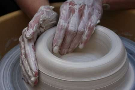 intensive ceramics course in barcelona