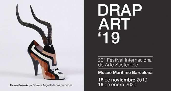 drap art barcelona 2019