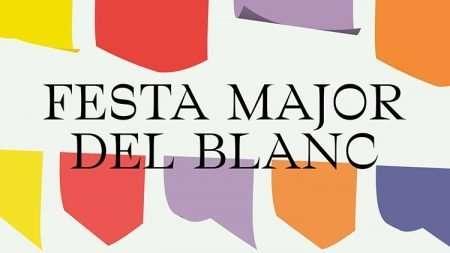 Blanc Festival 2019