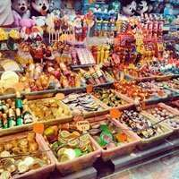 kings day christmas market