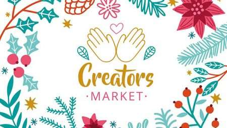 artisan gifts at the creators market