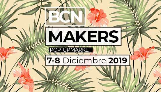 makers bcn market