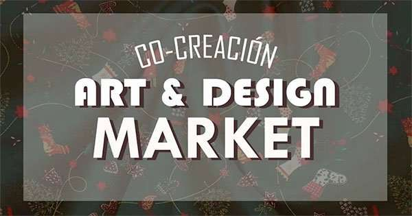 art and design market