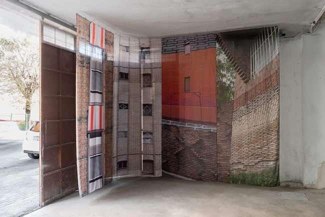 Dilalica Art space in barcelona