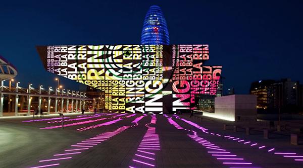 BCN llum festival