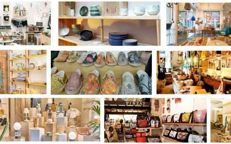buy handmade products in barcelona