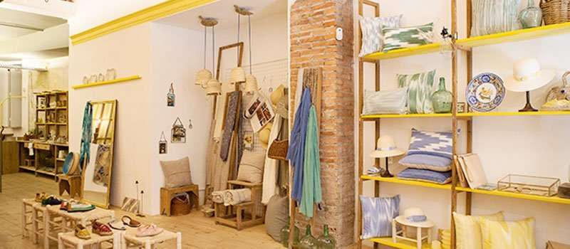 concept store barcelona