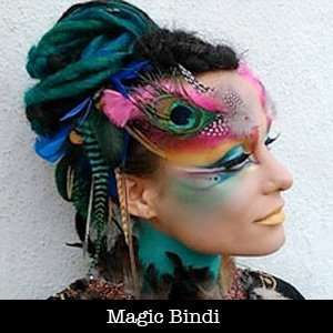 Sonia Magic Bindi