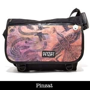 Pinzat Handmade Bags
