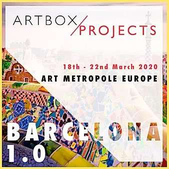 artbox project barcelona
