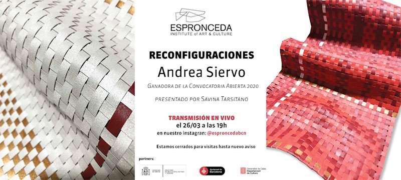 barcelona's art world espronceda virtual exhibit