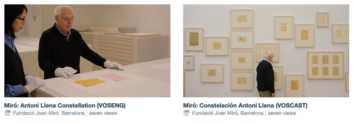 miro foundation videos