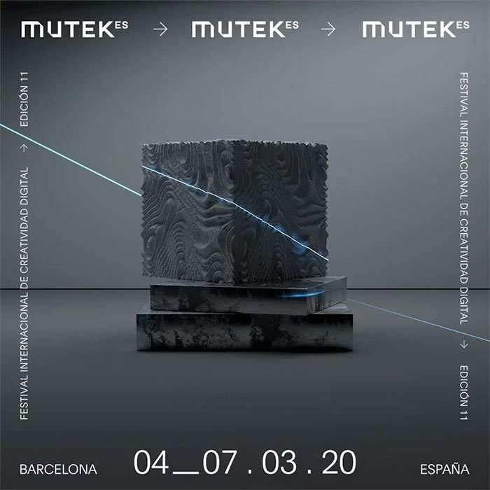 mutek digital creativity festival barcelona